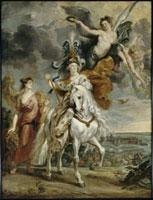 Le Triomphe de Juliers�Cle 1er septembre 1610�Cdit autrefois