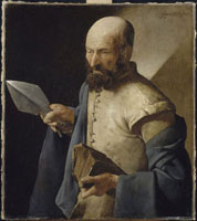 Saint Thomas/聖トマス(槍を持った聖人) 26004018968| 写真素材・ストックフォト・画像・イラスト素材|アマナイメージズ