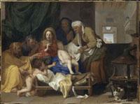 Le Sommeil de l'Enfant Jesus 26004018970| 写真素材・ストックフォト・画像・イラスト素材|アマナイメージズ