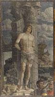 Saint Sebastien/聖セバスティアヌス 26004018988| 写真素材・ストックフォト・画像・イラスト素材|アマナイメージズ