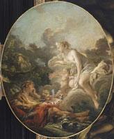 Cephale et Aurore