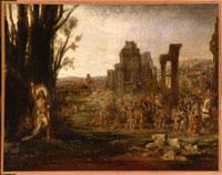 Saint Sebastien aux archers