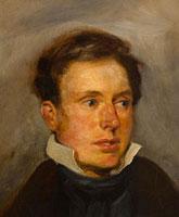 Portrait de Thales Fielding