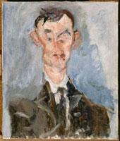Portrait d'homme (Emile Lejeune)