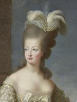 Marie-Antoinette de Lorraine-Habsbourg, archiduchesse d'Aut
