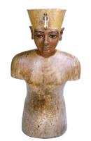 "Le ""mannequin"" du jeune Toutankhamon 26004020455| 写真素材・ストックフォト・画像・イラスト素材|アマナイメージズ"