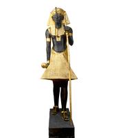 Statue du Ka royal de Toutankhamon