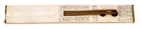 Palette de scribe portant la titulature de Toutankhamon 26004020553| 写真素材・ストックフォト・画像・イラスト素材|アマナイメージズ