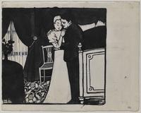 Les intimites : le rubis ou la belle epingle