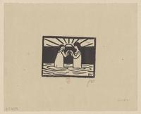 """Jeux au soleil : """"Les petites baigneuses"""". VII"""