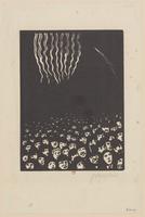 """Le feu d'artifice : """"Exposition Universelle"""". VI"""