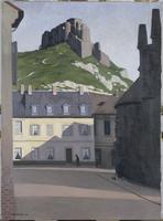 Chateau Gaillard aux Andelys