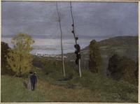 Promenade a Honfleur