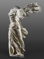 Victoire de Samothrace 26004021360| 写真素材・ストックフォト・画像・イラスト素材|アマナイメージズ