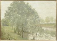 La Seine a Meudon