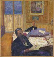 Les freres Bernheim-Jeune, marchands de tableaux et editeurs