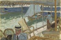 En Yacht