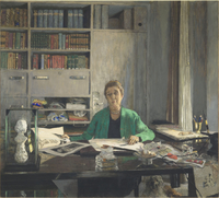 Jeanne Lanvin (1867-1946), creatrice de mode