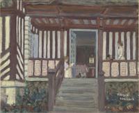 La Maison de Misia ou La veranda