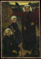 Femmes bretonnes