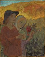 Mignonne, allons voir si la rose.....