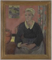 Louise ou La Servante bretonne