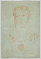 Portrait de Serusier en Nabi