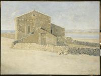 Maison en Roussillon
