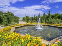 港の見える丘公園 26033005286| 写真素材・ストックフォト・画像・イラスト素材|アマナイメージズ