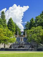 山下公園 26033005295| 写真素材・ストックフォト・画像・イラスト素材|アマナイメージズ