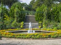 港の見える丘公園 26033005384| 写真素材・ストックフォト・画像・イラスト素材|アマナイメージズ