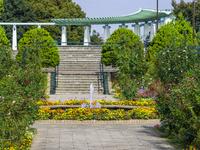 港の見える丘公園 26033005386| 写真素材・ストックフォト・画像・イラスト素材|アマナイメージズ