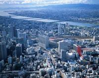 大阪駅 26058001511| 写真素材・ストックフォト・画像・イラスト素材|アマナイメージズ