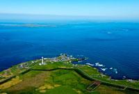 納沙布岬と北方四島