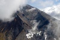 大雪山旭岳 26058023832| 写真素材・ストックフォト・画像・イラスト素材|アマナイメージズ