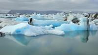 氷山湖 26082000474| 写真素材・ストックフォト・画像・イラスト素材|アマナイメージズ