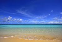 波照間島の浜