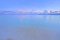 波照間島の朝 26082000600| 写真素材・ストックフォト・画像・イラスト素材|アマナイメージズ