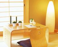 和室の机 26092001043| 写真素材・ストックフォト・画像・イラスト素材|アマナイメージズ