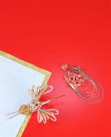 水引の鶴亀 26092010589| 写真素材・ストックフォト・画像・イラスト素材|アマナイメージズ
