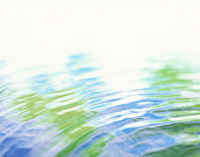 ブルーとグリーンの波 26092012674| 写真素材・ストックフォト・画像・イラスト素材|アマナイメージズ