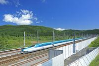 北海道新幹線のH5系