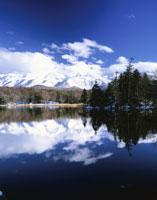 知床五湖二湖