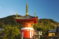 八浄寺 26120042195| 写真素材・ストックフォト・画像・イラスト素材|アマナイメージズ