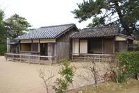松下村塾 26120042595| 写真素材・ストックフォト・画像・イラスト素材|アマナイメージズ