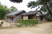 松下村塾 26120042596| 写真素材・ストックフォト・画像・イラスト素材|アマナイメージズ