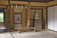松下村塾 26120042597| 写真素材・ストックフォト・画像・イラスト素材|アマナイメージズ