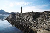 恵美須ヶ鼻造船所跡 26120042600| 写真素材・ストックフォト・画像・イラスト素材|アマナイメージズ
