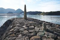 恵美須ヶ鼻造船所跡 26120042604| 写真素材・ストックフォト・画像・イラスト素材|アマナイメージズ