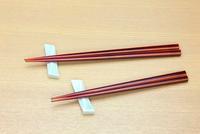 春慶塗のお箸
